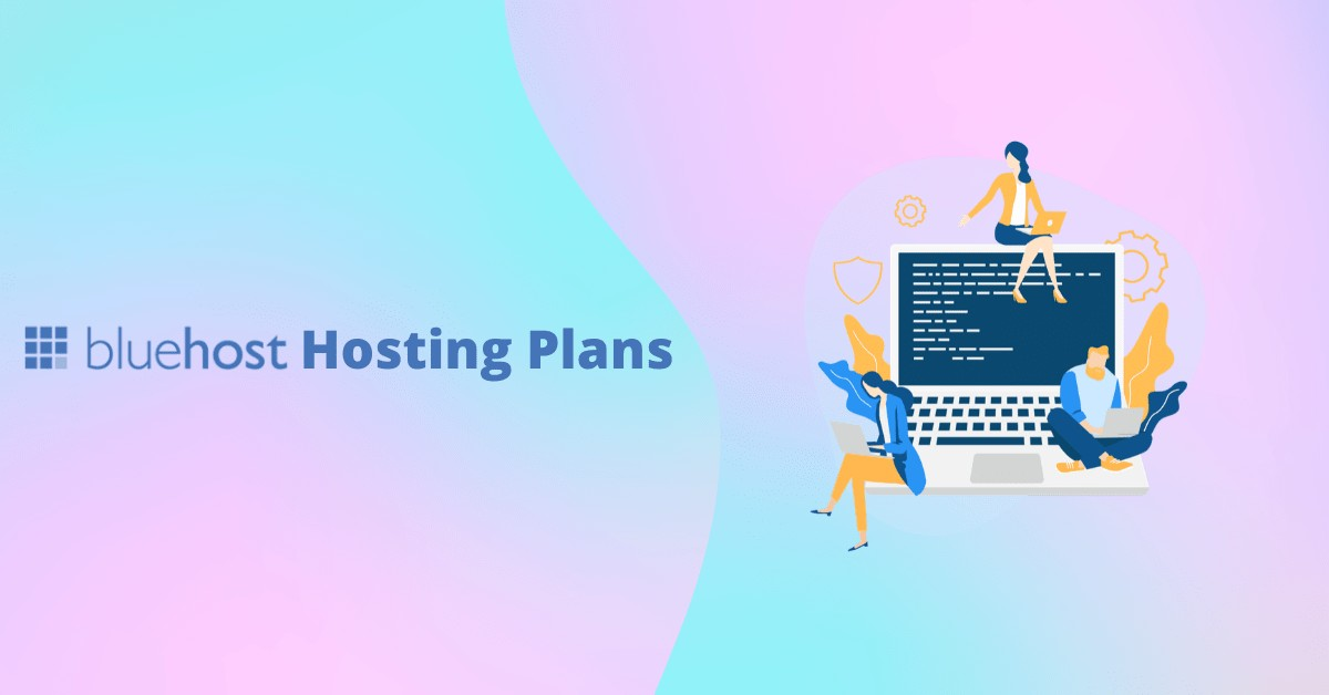 Which Bluehost Plan to Choose in 2020: The Best Plan for Beginners (Revealed)